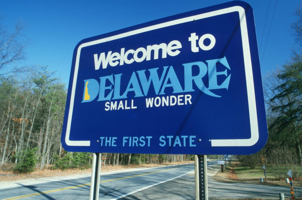 The Delaware Loophole Is Why 285K Businesses Are Based In Delaware