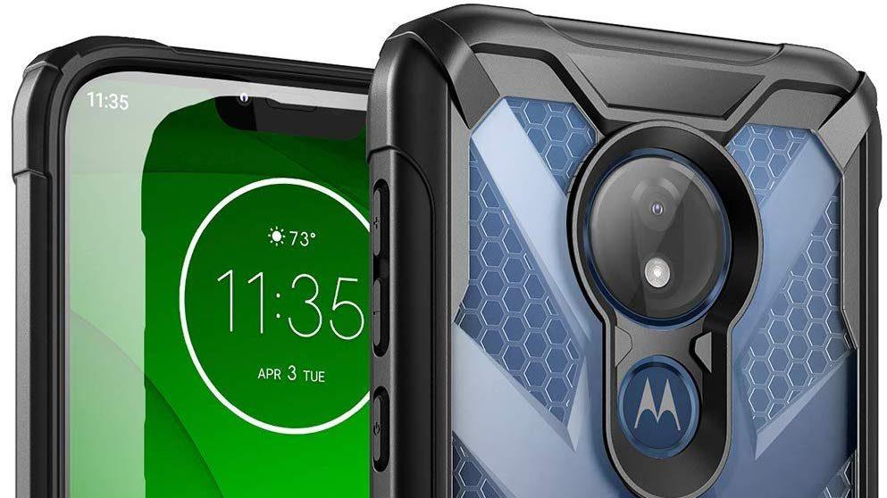 10 Best Cases For Motorola Moto G7 Power
