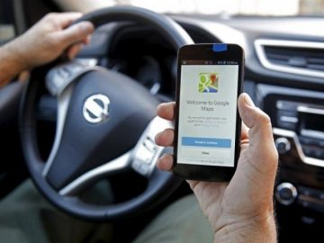 Stay Safer Is The Latest Safety Feature Incorporated Into Google Maps