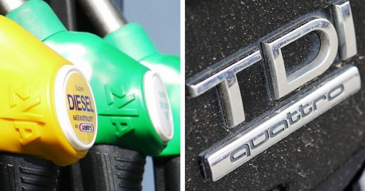 These 9 Countries Want To Get Rid Of Diesel Cars ASAP