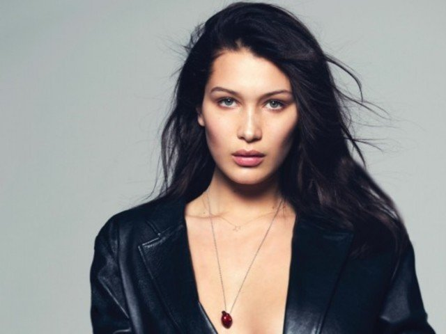 Bella Hadid Is The Most Beautiful Women In The World
