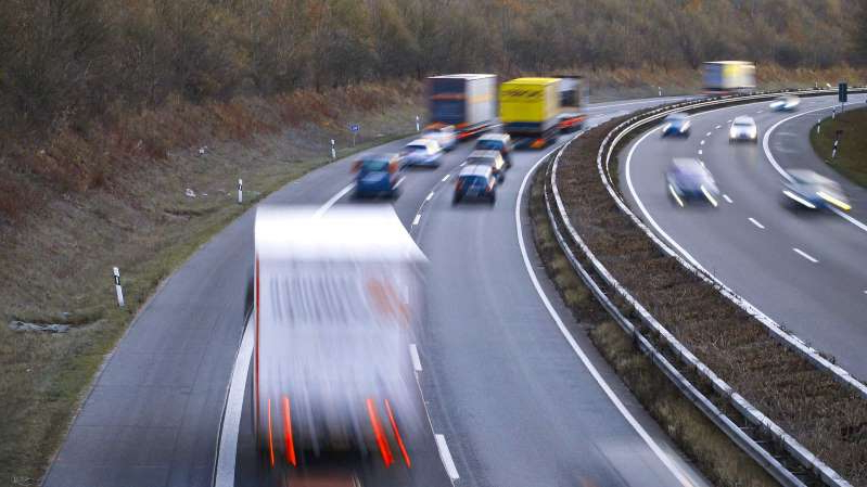 German Parliament Voted To Keep The Autobahn System Free Of Speed Limit