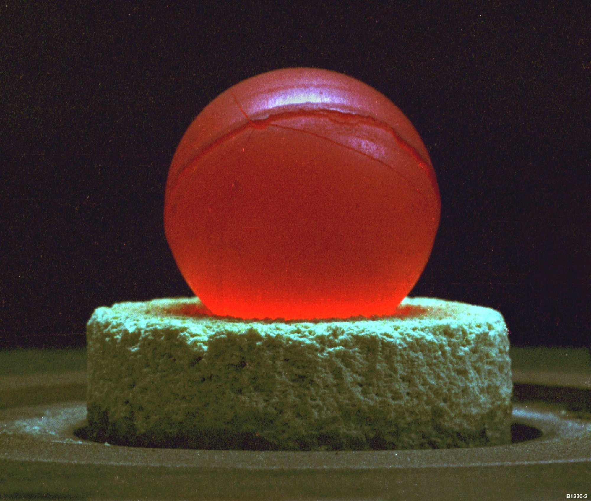 Observe How Plutonium Is Created In This Video