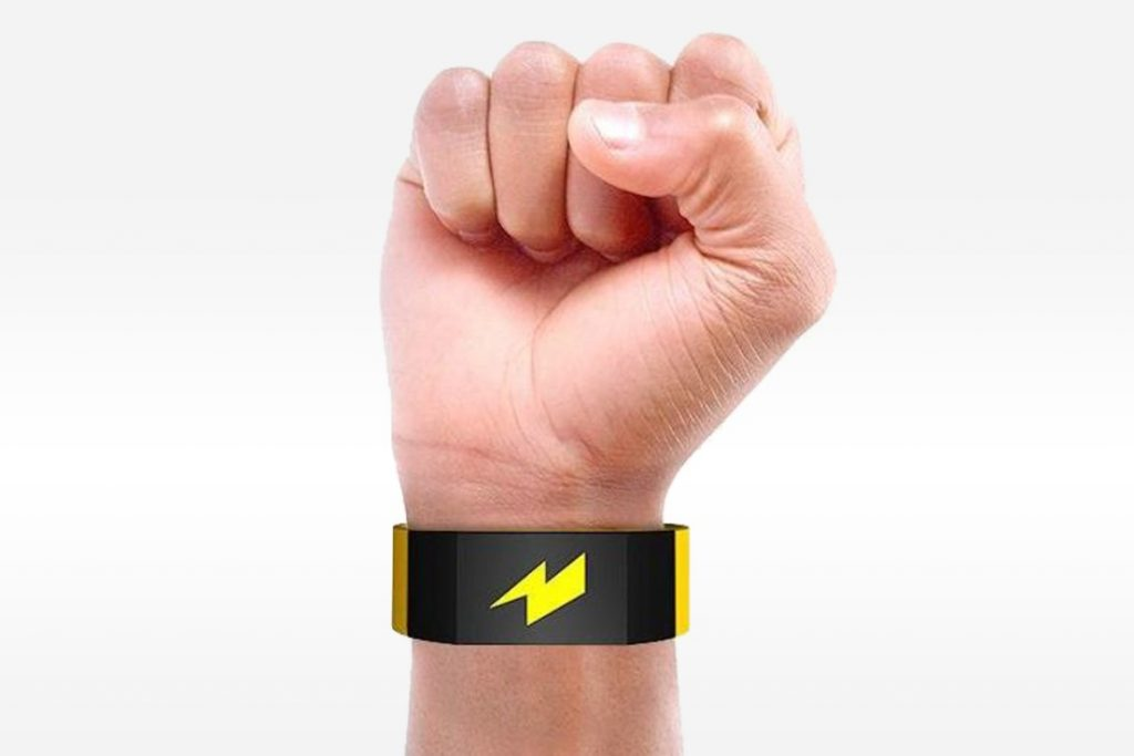 Pavlok Bracelet Can Shock Away Your Bad Habits