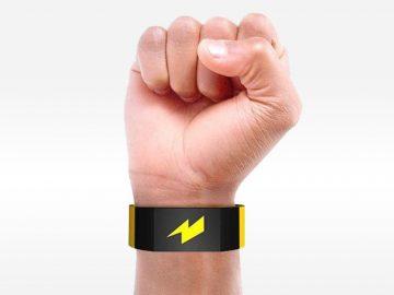 Pavlok Bracelet Can Shock Away Your Bad Habits