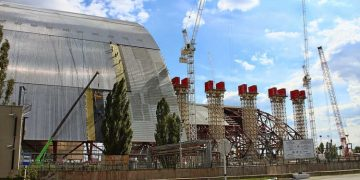 Radioactive Chernobyl Reactor Control Room Is Open For Tourists Now