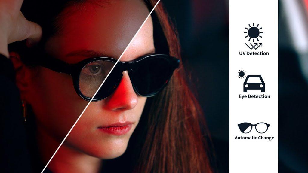 Glatus Sunglasses Advise Users On When To Seek Shade