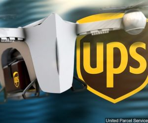 UPS Has Won Complete FCC Approval For Commercial Drone Deliveries