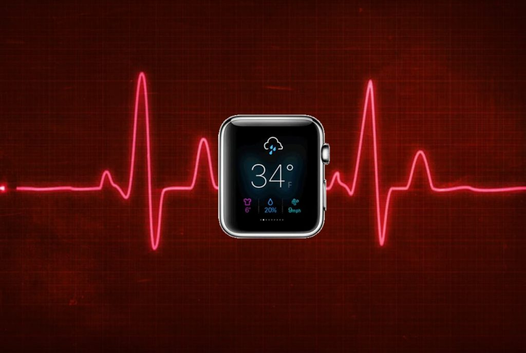 Apple Watch Helped In Saving A UK Dad From A Heart Attack