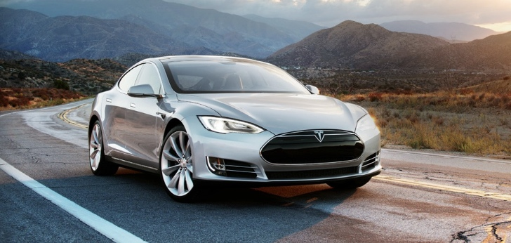 Tesla Model S Has A Titanium Underbody To Prevent Battery Ruptures