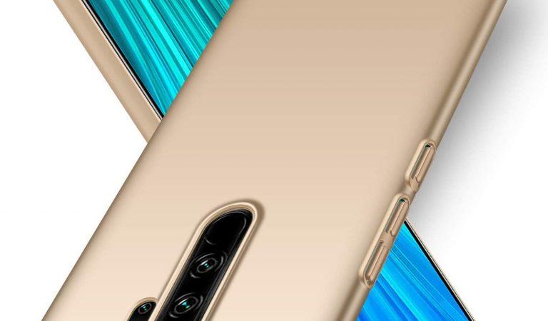 10 Best Cases For Xiaomi Redmi Note 8 Pro