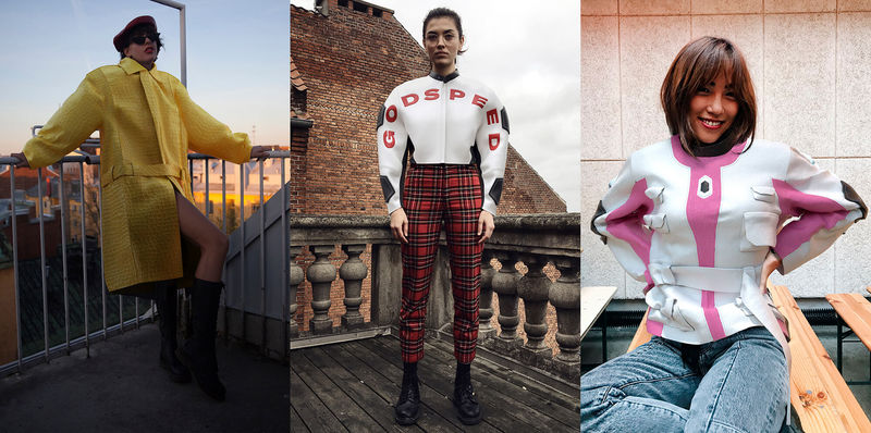Digital-Only Fashion Houses Are Becoming A Thriving Industry