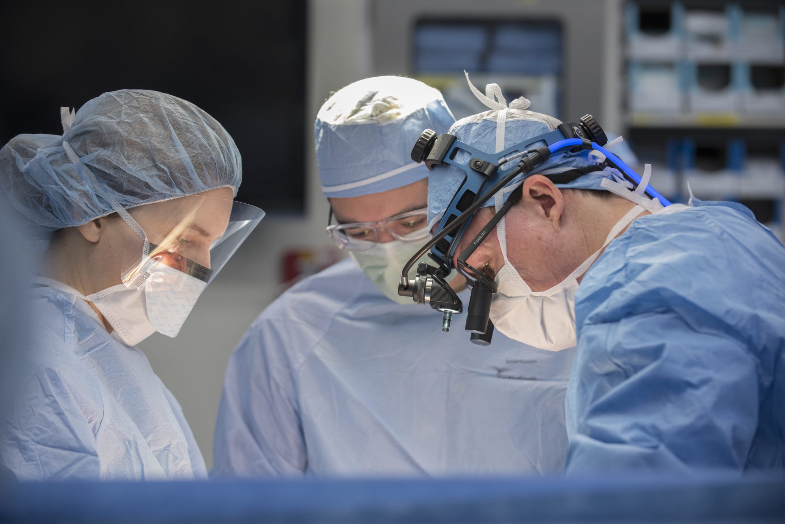 Cleveland Clinic Conducted Its First Successful Fetal Surgery