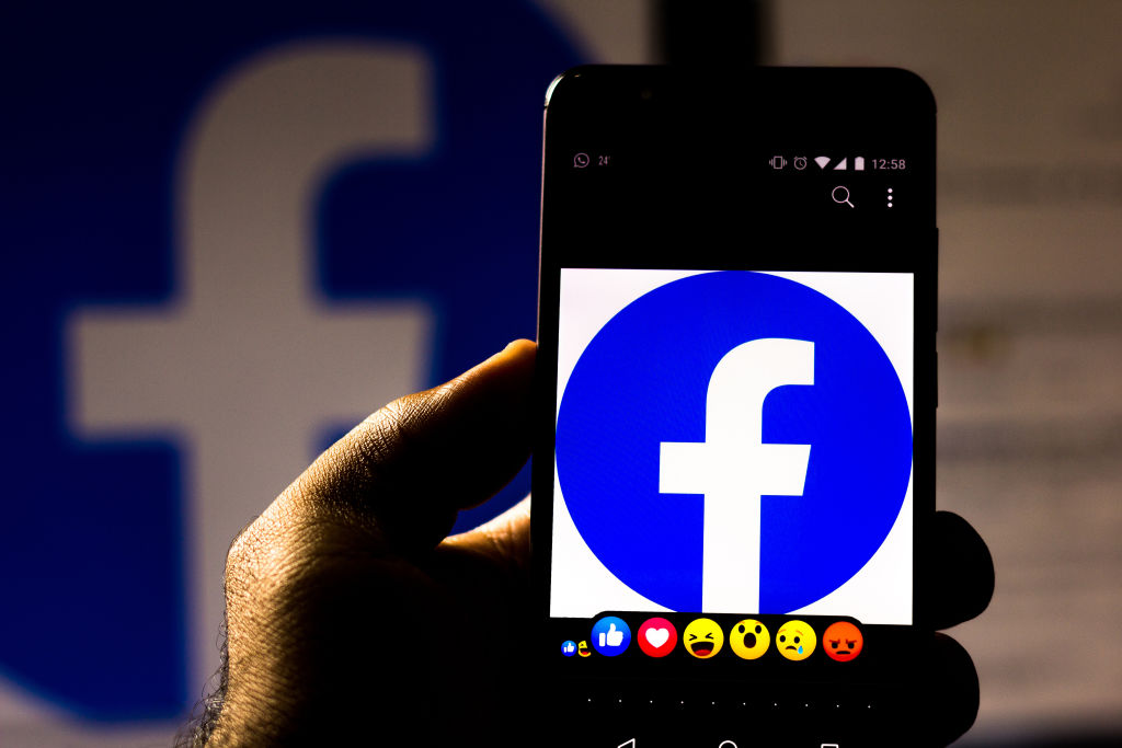 Facebook Has Launched A Health Tool For Its Users In The US