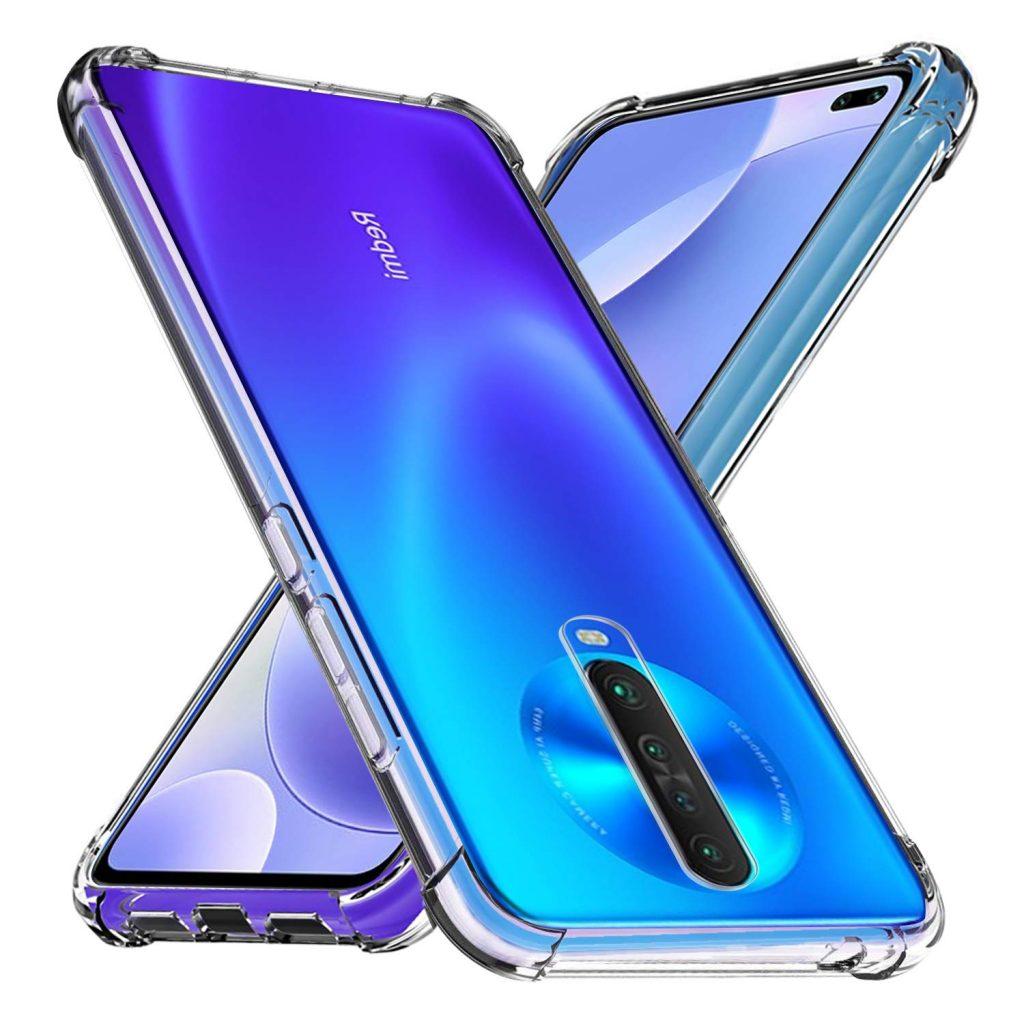 10 best cases for Xiaomi Poco X2
