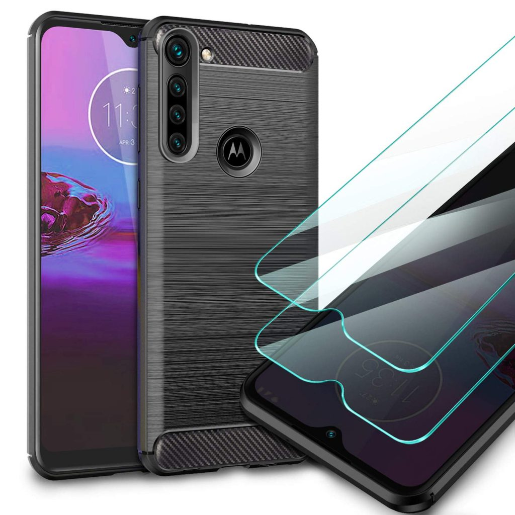 10 best screen protectors for Motorola Moto G8 Power