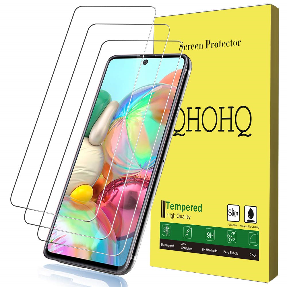10 Best Screen Protectors For Samsung Galaxy Note 10 Lite