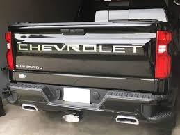 10 Best Tailgate Inserts for Chevrolet Silverado