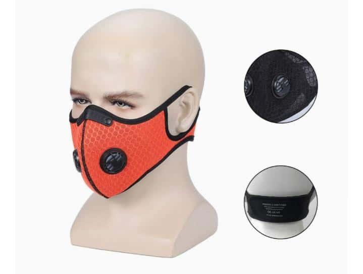 full mask n95