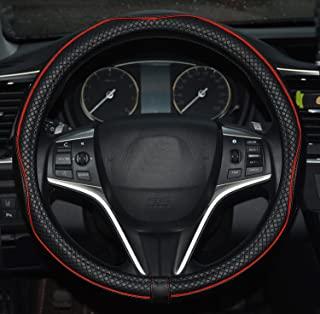 10 Best Steering Wheel Covers for Chevrolet Silverado