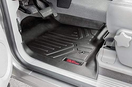 10 Best Floor Liners For Chevrolet Silverado