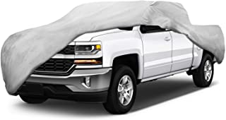 10 Best Covers for Chevrolet Silverado