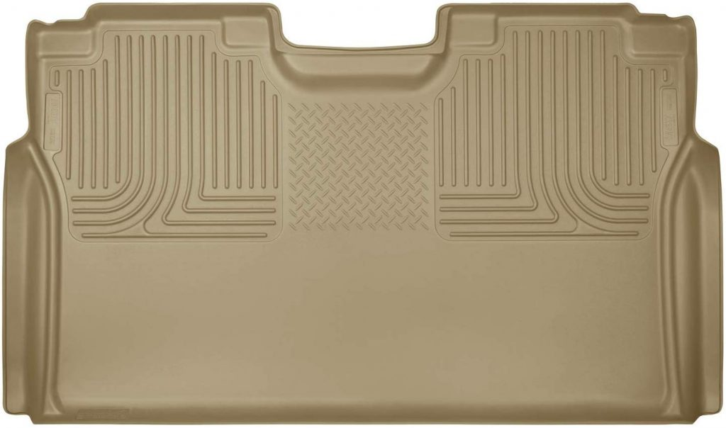 10 Best Floor Mats for Ford F150