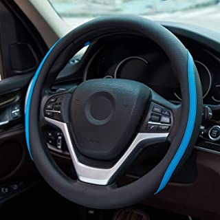 10 Best Steering Wheel Covers for Ford F150