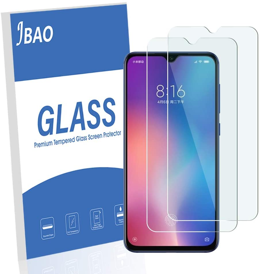 10 best screen protectors for Honor 8S