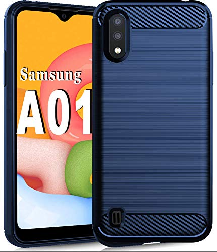 10 best cases for Samsung Galaxy A01
