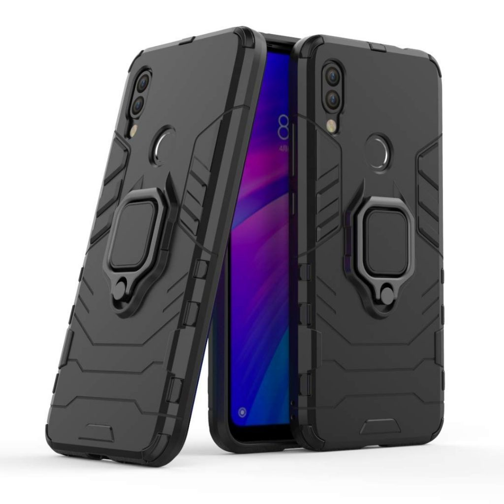 10 best cases for Huawei Y7p