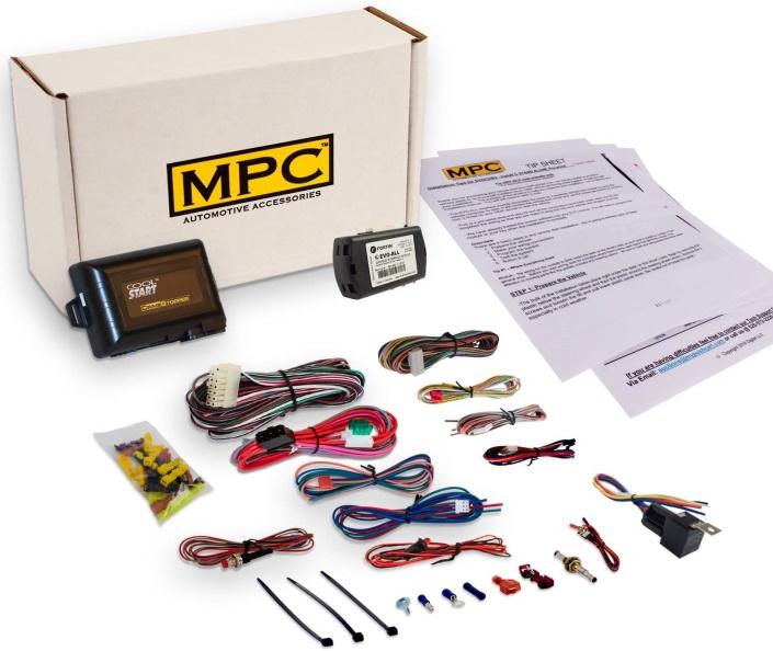 10 Best Remote Start Kit For Ford F150