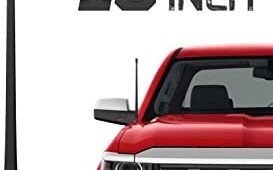 10 Best Antenna Replacements for Chevrolet Silverado