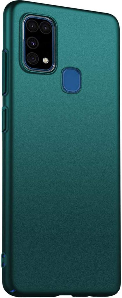 10 best cases for Samsung Galaxy M31