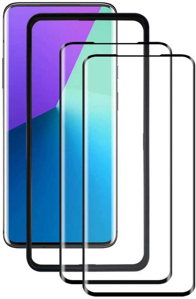 10 best screen protectors for Samsung Galaxy M31