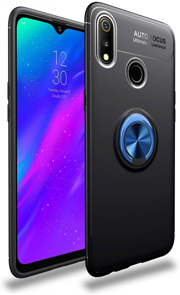 10 best cases for Realme 3.