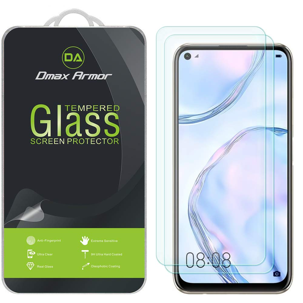 10 best screen protectors for Huawei Nova 7i