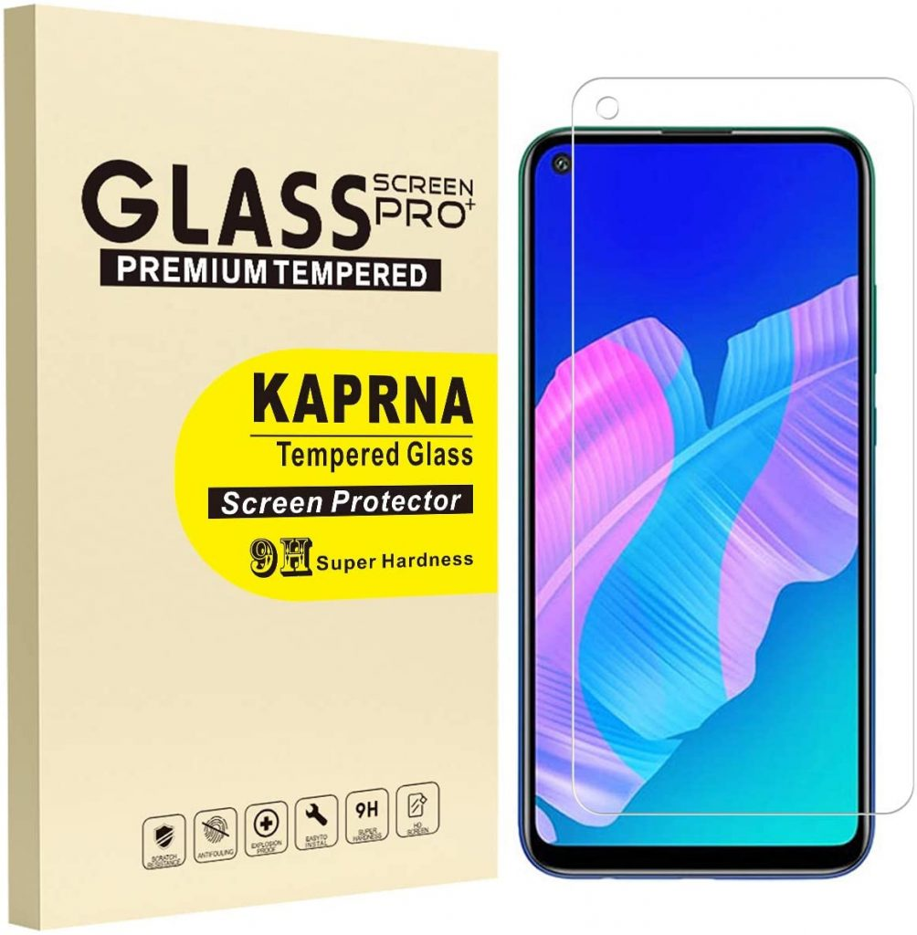 10 best screen protectors for Huawei P40 Lite E