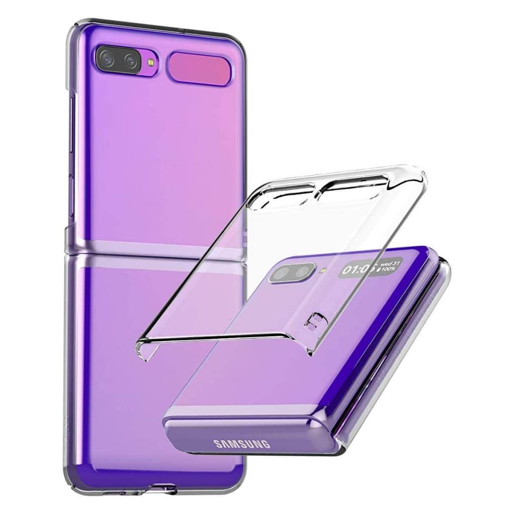 10 best cases for Samsung Galaxy Z Flip