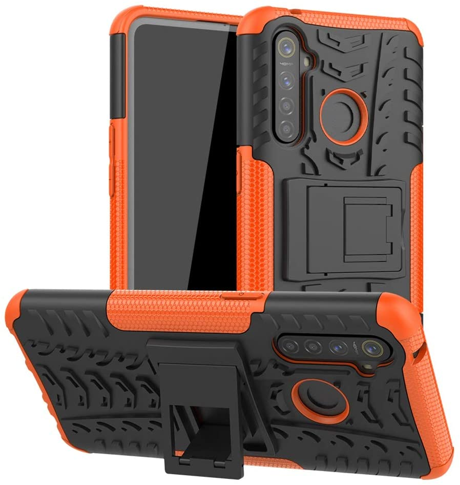 10 best cases for Realme 5 Pro
