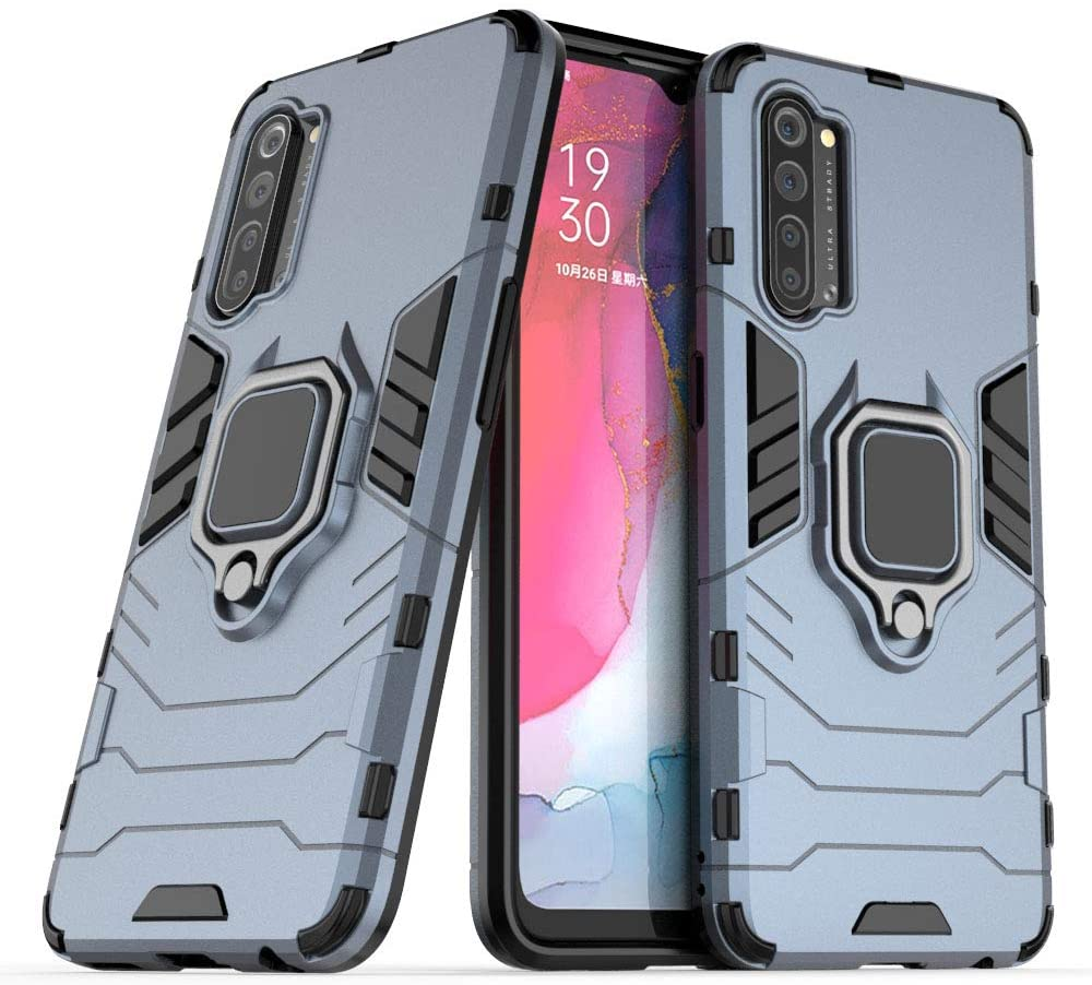 10 best cases for Oppo Reno3 Pro