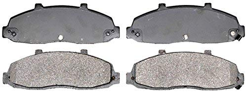 10 best brake pads for Ford F-150