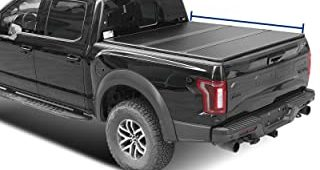 Best Truck Bed Tonneau Cover For Chevrolet Silverado
