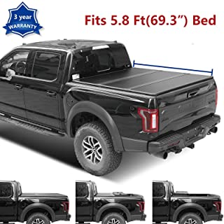 10 Best Truck Bed Covers For Ford F150