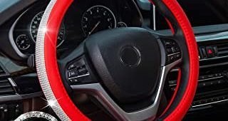 10 Best Steering Wheel Covers for Chevrolet Silverado