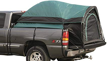 10 Best Truck Tents For Ford F 150