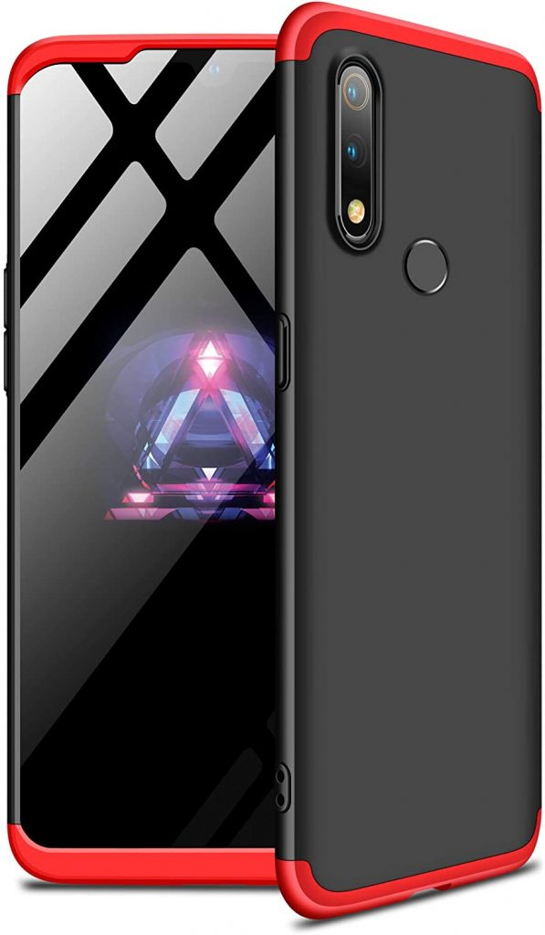 10 best cases for Realme 3