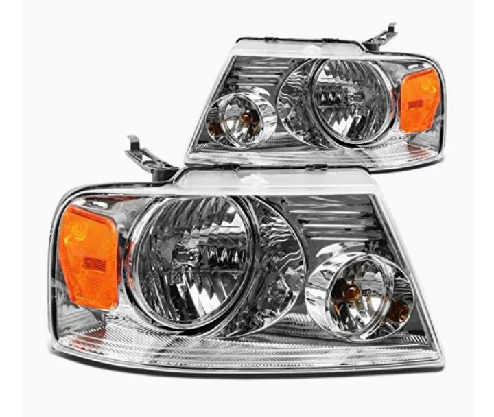 Best Headlights for Ford F150