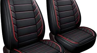 10 Best Seat Covers for Chevrolet Silverado