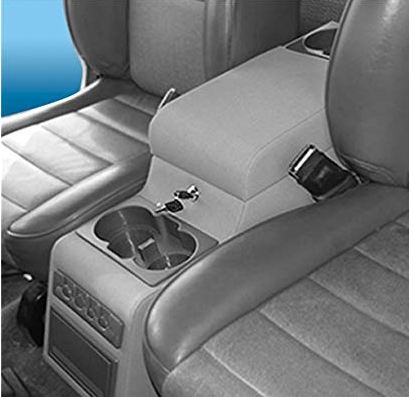 10 Best Centre Console For Ford F150